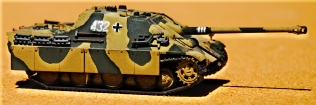 Jagdpanther V by ESCI