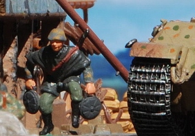 Revell Germany Assault Engineers