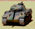 1980s Panther G by ESCI