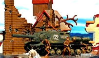 SU-152 by PST Models