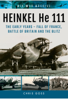 He 111 Cover