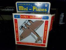Miniplanes Ju 88