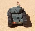 Hasegawa Churchill Mk I