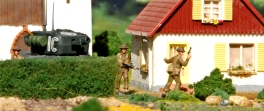 Matchbox Churchill AVRE