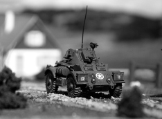 RPM 1/72 Staghound II