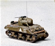 M4 Mid Production Trumpeter_003