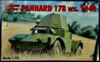 1/72 Panhard 178