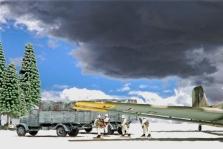 Ju 52 im Winter_004