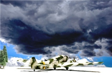 Ju 52 im Winter_020
