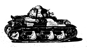 1/72 Renault R35