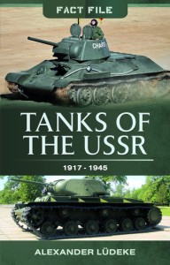 tanks of the ussr