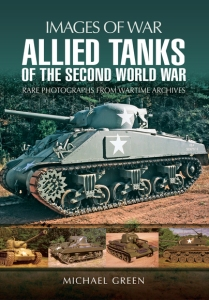allied tanks