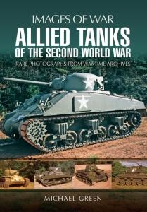 allied tanks
