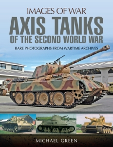axis tanks