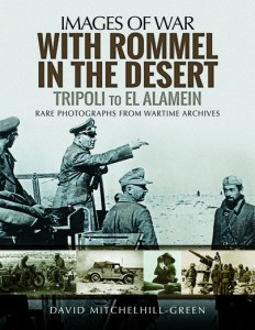 With Rommel cover