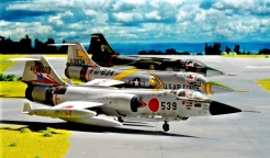 "Starfighters ""Airshow"""