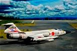 Hasegawa F-104J
