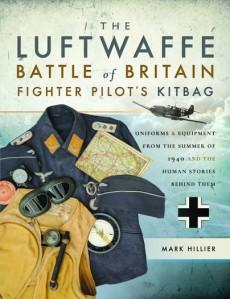 Luftwaffe Kit Bag Cover