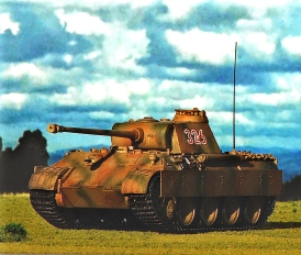 PzKw V Panther A_001