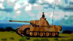 PzKw V Panther G_Hasegawa_001