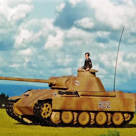PzKw V Panther G_Hasegawa_004