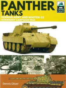 Tankcraft Panther Cover