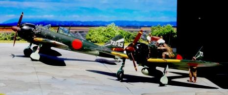 A6M5 Zeke duo_030
