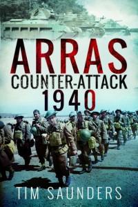 Arras Cover