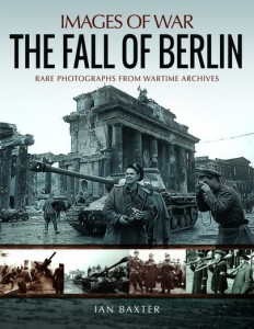 Fall of Berlin Cover