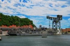 japanese harbor heian maru 008