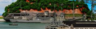 japanese harbor heian maru 013