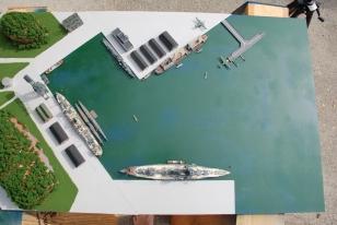 japanese harbor heian maru 015