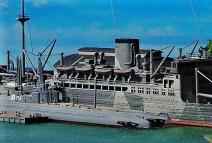 japanese harbor heian maru 018