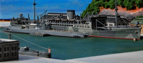 japanese harbor heian maru 019