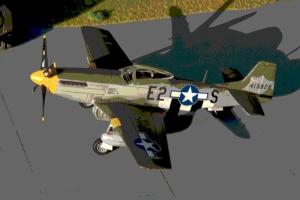 P-51D Mustang_007