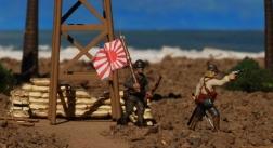 Japanese Beach 039