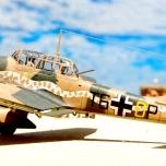 Ju 87 B-2 Stuka_034