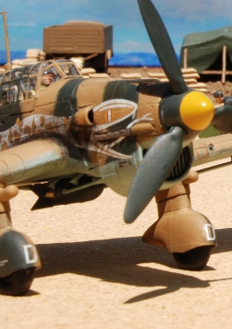 Ju 87 B-2 Stuka_042