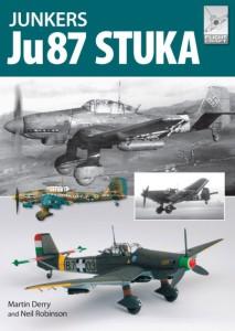 Stuka Cover