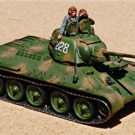 New Tanks ii 001dk